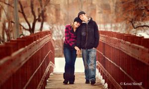 Jen + Jeff, Southeast Idaho Wedding and Engagement Photographer