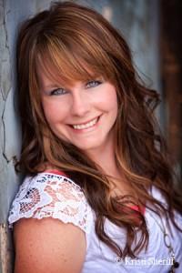 Jera - Kristi Sheriff Photography