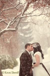 Mykele + Mark, Idaho Wedding Photographer