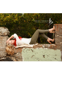 Idaho Falls Senior Portrait photogrpahers